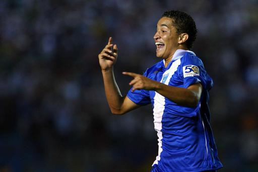 Marvin Ceballos Guatemala