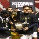 Monterrey confirma amistoso contra Olimpia