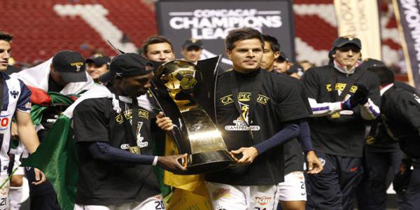 Monterrey Copa Campeones 2011