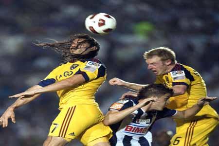 Monterrey Real Salt Lake final Concachampions