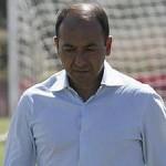 Osman Madrid indignado por las criticas al Clásico en Televicentro
