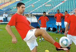 Pablo Daniel Genovese