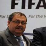 """Rafael Salguero"""" Ante Fifa nadie se ha quejado que Honduras no ha cumplido con los Proyectos Goal"""""""