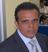 Raul Suazo Presidente del TNAF