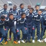 Honduras descendió 5 lugares en Escalafón de la Fifa