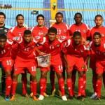 Panamá nunca ha podido contra Honduras a nivel U-20