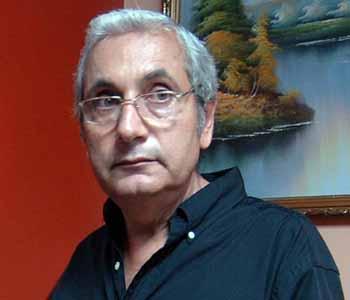 Selim Canahuati Presidente Liga Nacional