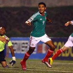 México golea a Trinidad/Tobago y ayuda a clasificar a Cuba