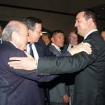 """Yankel Rosenthal """"Si soy electo en la Fenafuth, mi meta será finalizar las obras inconclusas"""