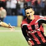 Alajuela recibe un alicaído Morelia