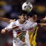 Monterrey y Morelia ganan a domicilio y toman ventaja en la liguilla de México