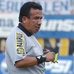 """Ex árbitro Marcio Carranza: """"Me sorprendió el trabajo de Raúl Castro"""""""