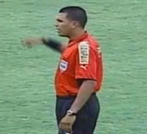 Arbitro Raúl Castro