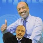 Bin Hamman deja libre el camino para la re elección de Blatter