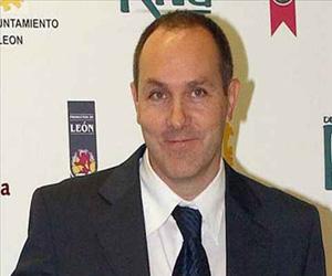 Carlos Garcia Cantarero