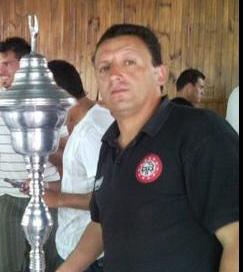 Carlos José Laje Moreno