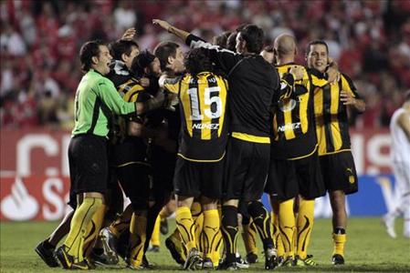 Celebracion Peñarol
