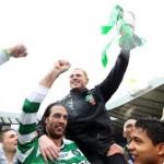 Celtic, 35 veces campeón de Copa