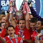 Tottenham jugará la Liga de Europa