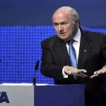 Jerome Champagne quiere que se investigue a la FIFA