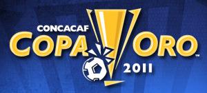 Copa Oro Logo