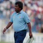 Ramón Maradiaga:»Estoy satisfecho pese a la derrota»