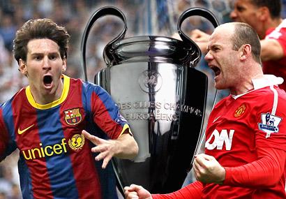 Final Liga Campeones 2011