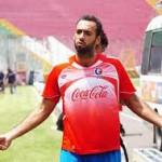 """Audio:Fabio de Souza:""""No queremos defraudar a nuestra afición"""""""