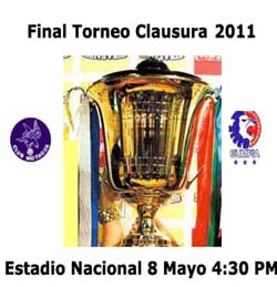 Final Clausura 2011