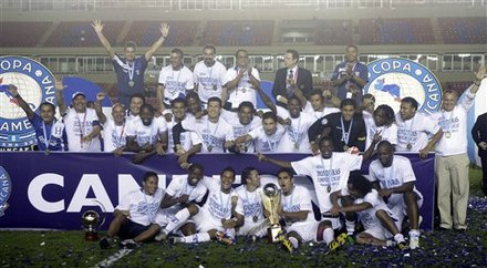 Final Equipo Copa