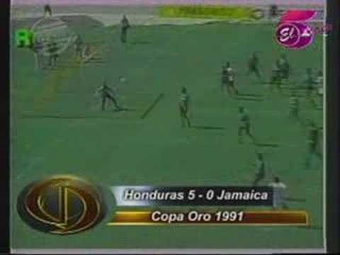 Honduras-sub-campeon-copa-oro-1991