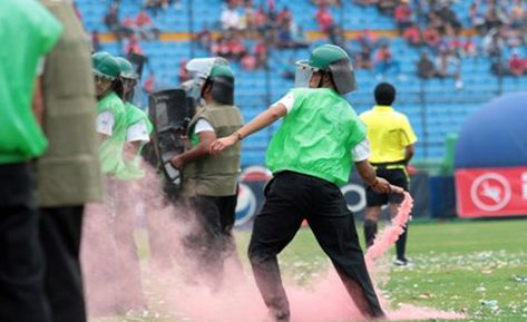 Incidentes final Guatemala