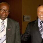 Warner y Bin Hammam culpables de sobornos