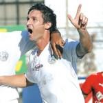 Argentino Pacini, primera baja del Platense
