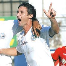 Jose Mauricio Pacini