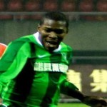 Sin goles Catrachos ganaron Beijing Guoan y Shandong Luneng