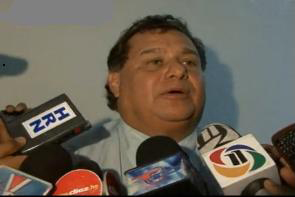 Marco Antonio Baquedano CRD