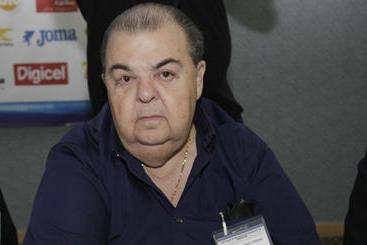 Rafael Ferrari Sagastume