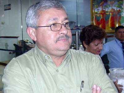 Ramón de Jesús Urbina Comisión Apelaciones