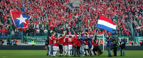 Wisla Cracovia Campeón Polonia 2011