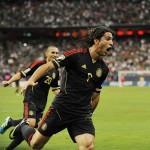 Jugadores Mexicanos: Le ganamos a un gran rival