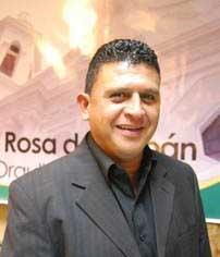 Anibal Erazo Alvarado