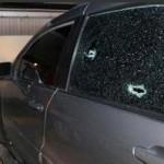 Jorge Claros sale ileso tras atentado criminal