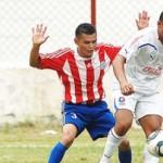 Atlético Choloma propinó primera derrota al Olimpia de Tosello