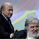 Blazer, sí recibímos sobornos para el Mundial 2010
