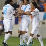 Guatemala avanza a Cuartos de final