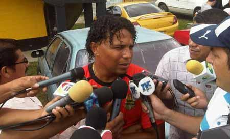 Carlos Alberto Pavón