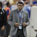 Costa Rica será un rival muy fuerte: L.F. Suárez