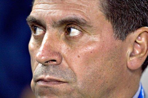 DT Luis F Suarez