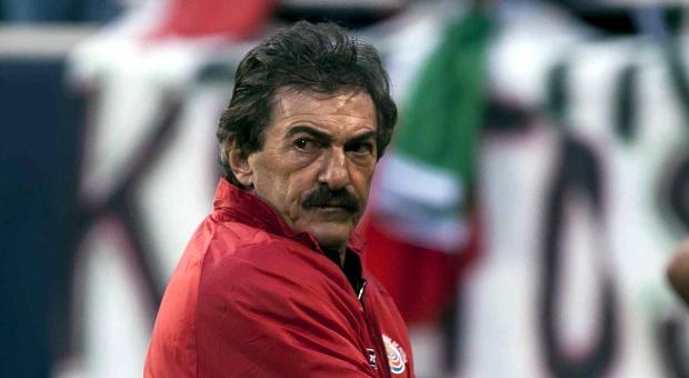 DT Ricardo La Volpe